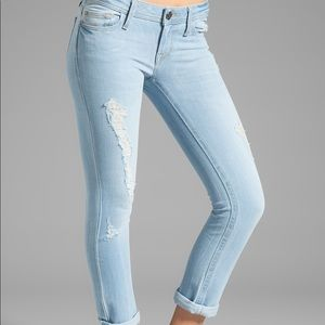 DL1961 Kate crop jeans